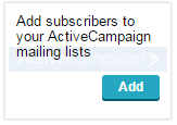 activecampaign wordpress forms