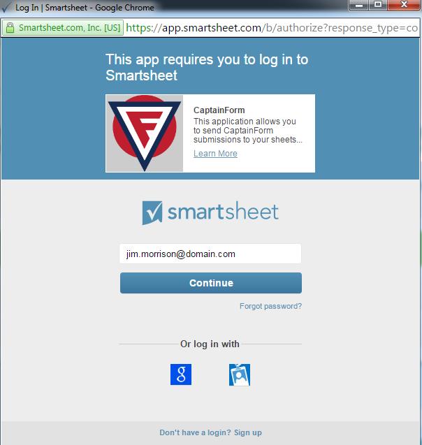 smartsheet plugin for wordpress