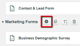 CaptainForm - manage forms in multiple WP installations - group settings