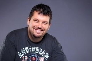 Emanuel Blagonic Interview