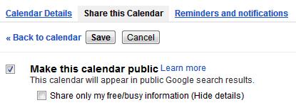 share-google-calendar
