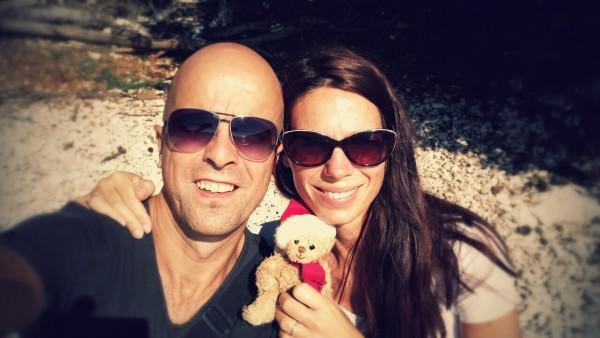 Ana and Marko