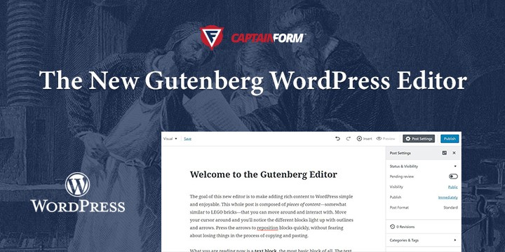 new-gutenberg-wordpress-editor